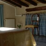 Cómoda habitación rural