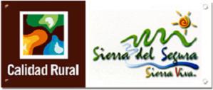 Calidad Sierra del Segura, calidad Rural